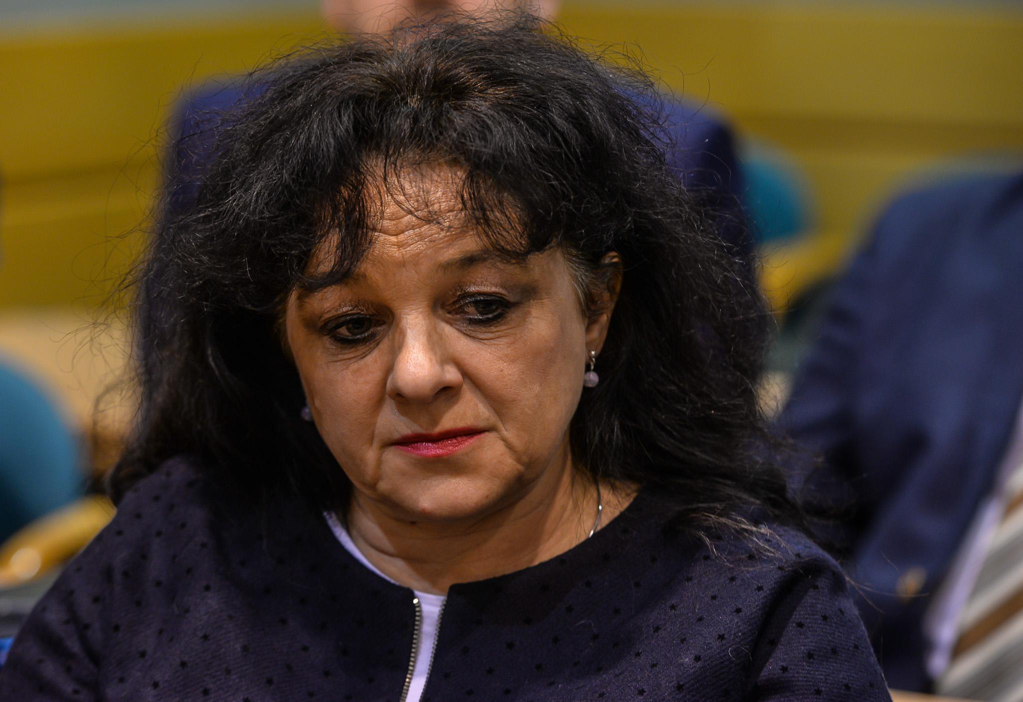 Płotka Dorota, fot. Przemysław Świderski