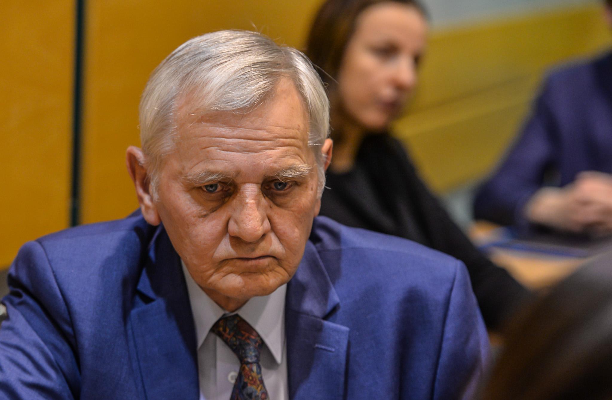 Chachulski Krzysztof, fot. Przemysław Świderski