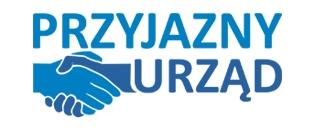 Logo Przyjazny Urząd