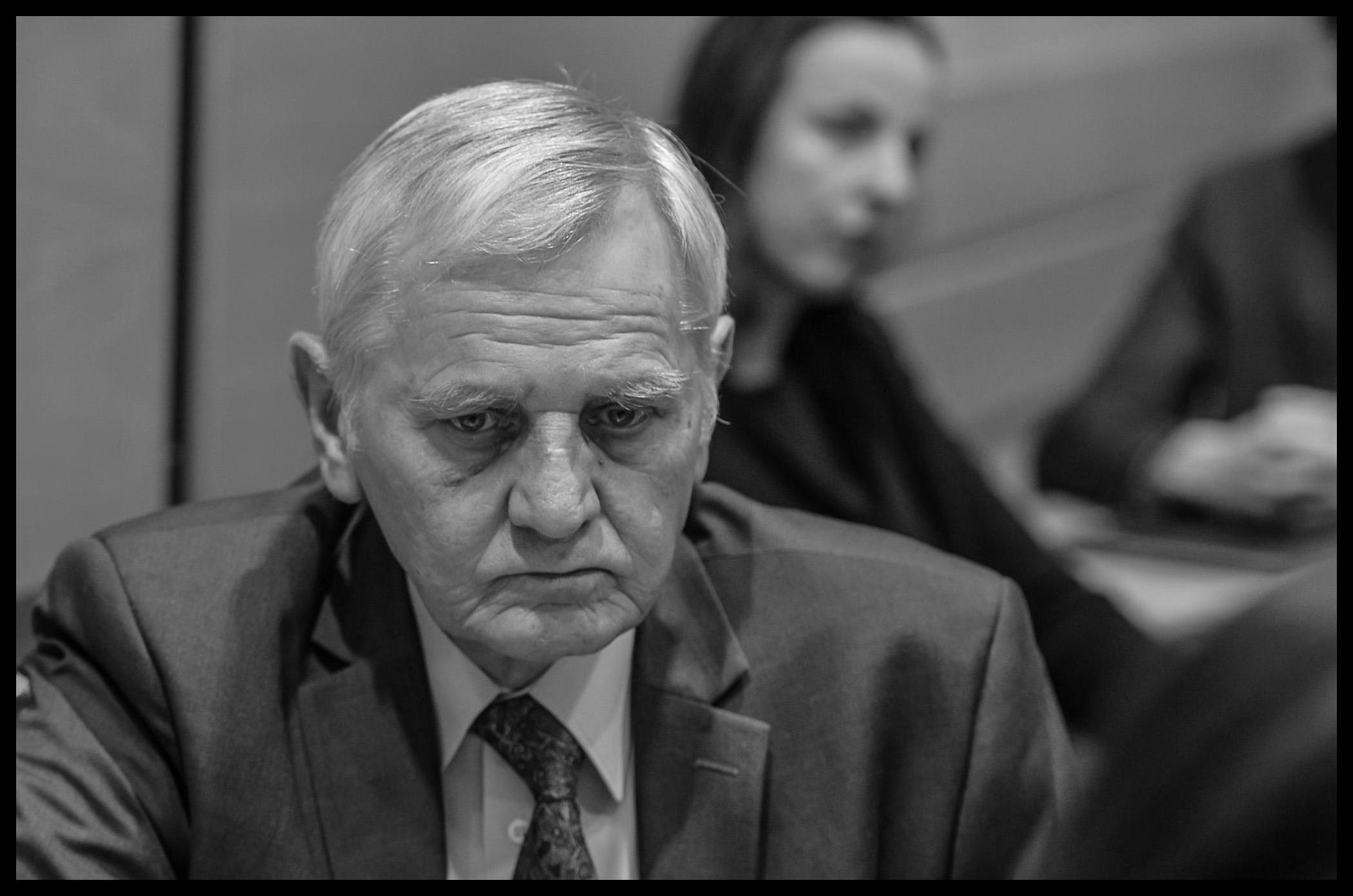 Krzysztof Chachulski / fot. Przemysław Świderski