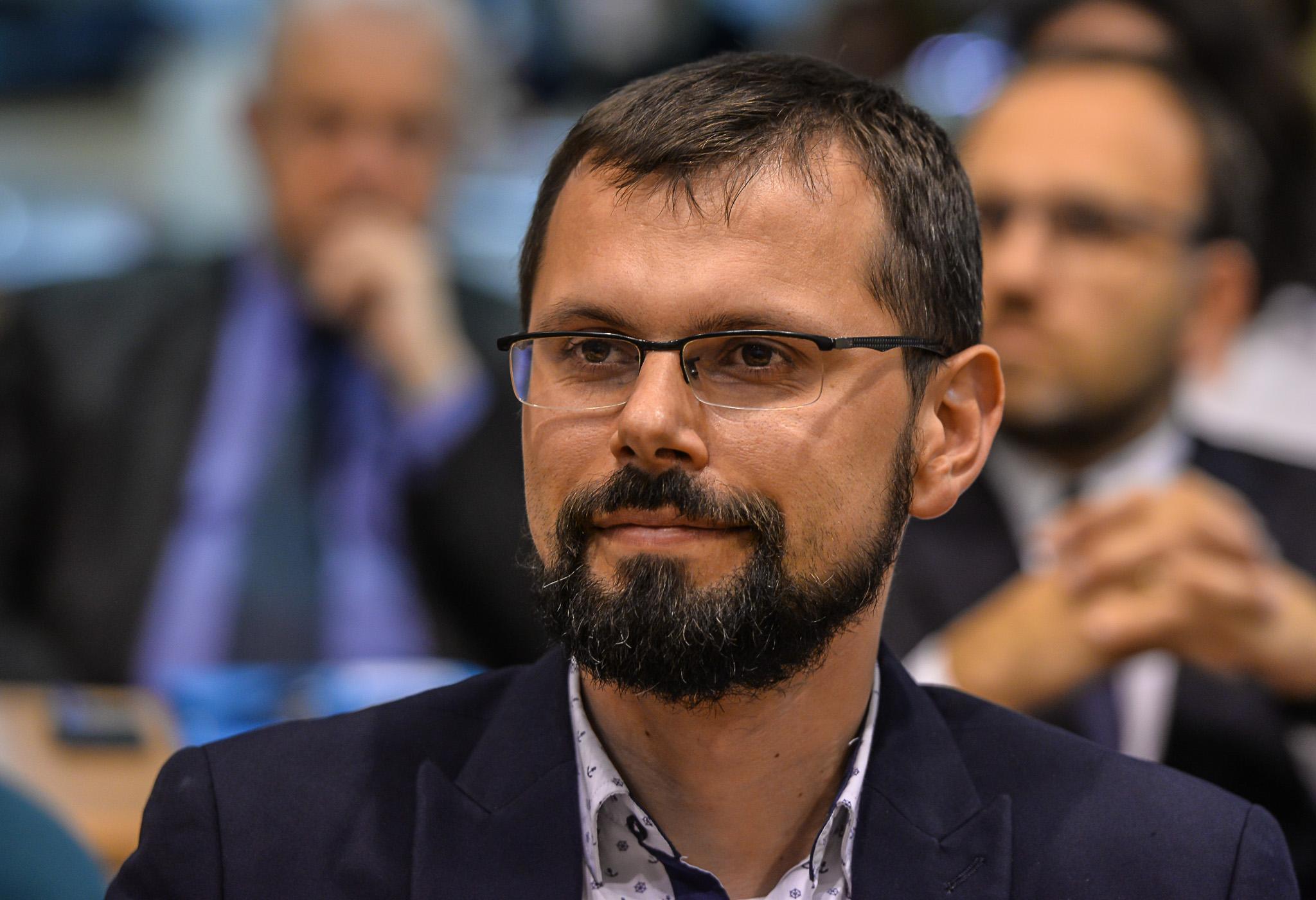 Dzierżak Lechosław, fot. Przemysław Świderski