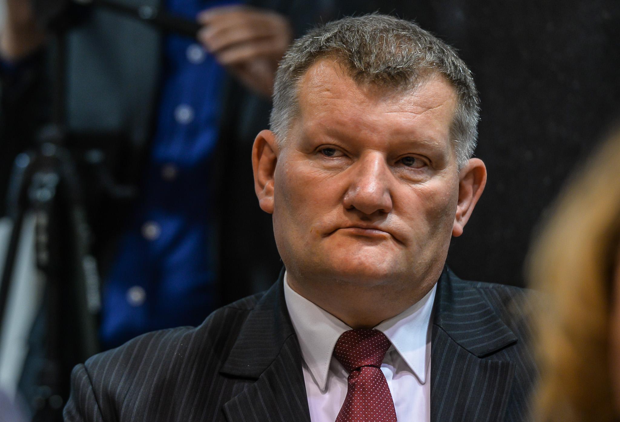 Kłodziński Jarosław, fot. Przemysław Świderski