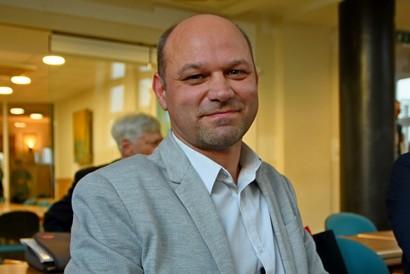 Ireneusz Trojanowicz / fot. Paweł Kukla