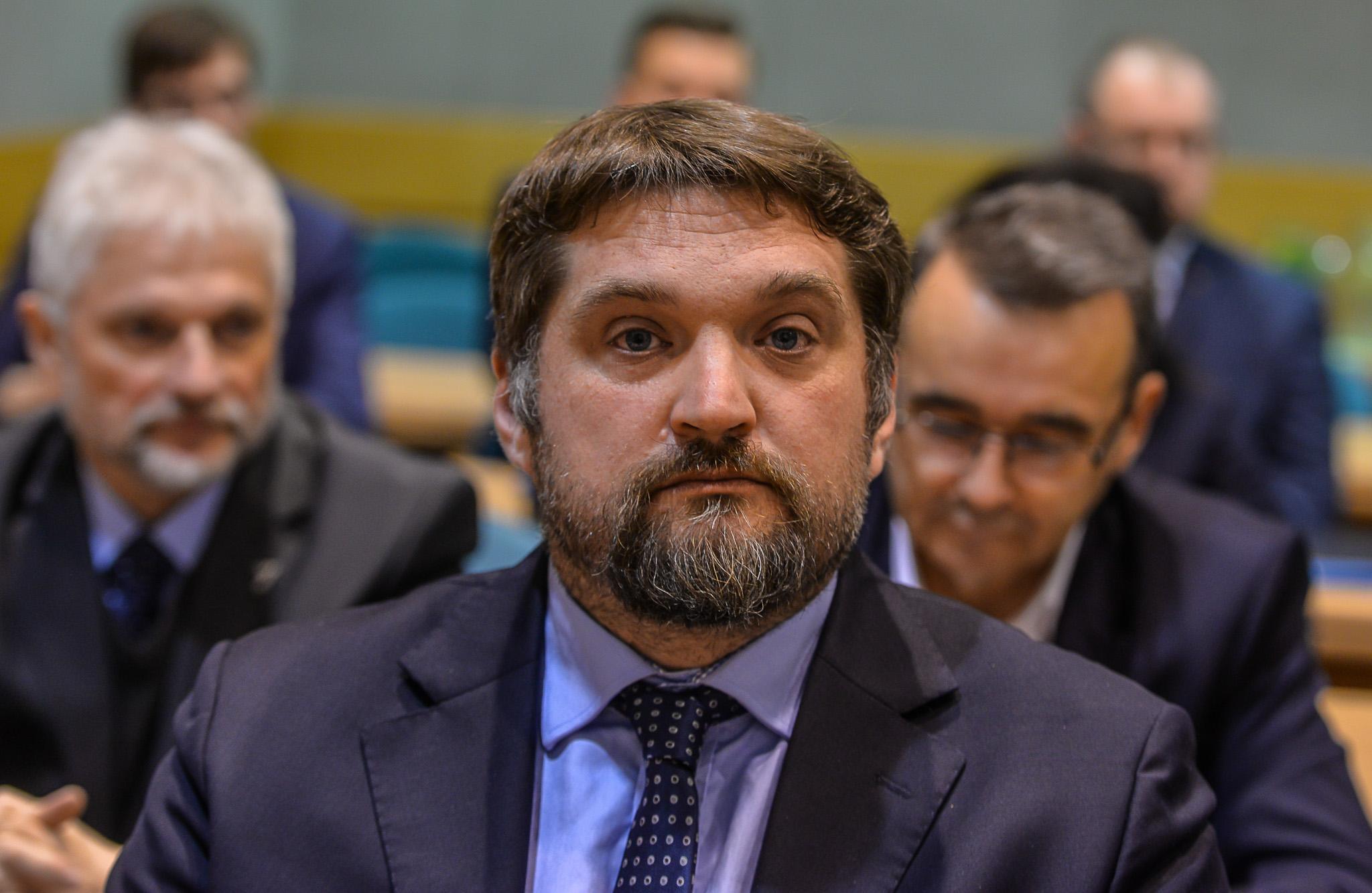 Szemiot Tadeusz, fot. Paweł Świderski